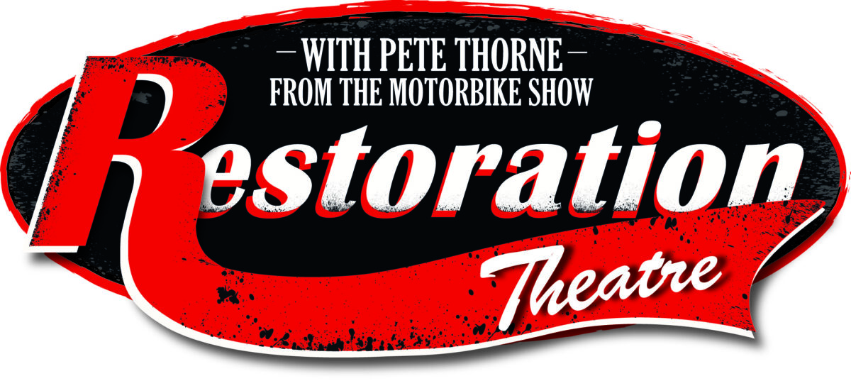 Restoration Theatre Logo