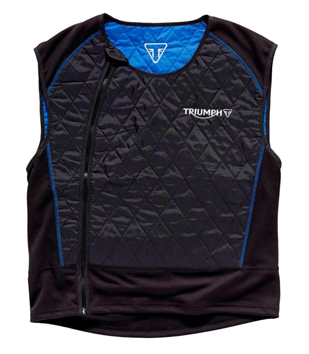 Triumph-cool-vest