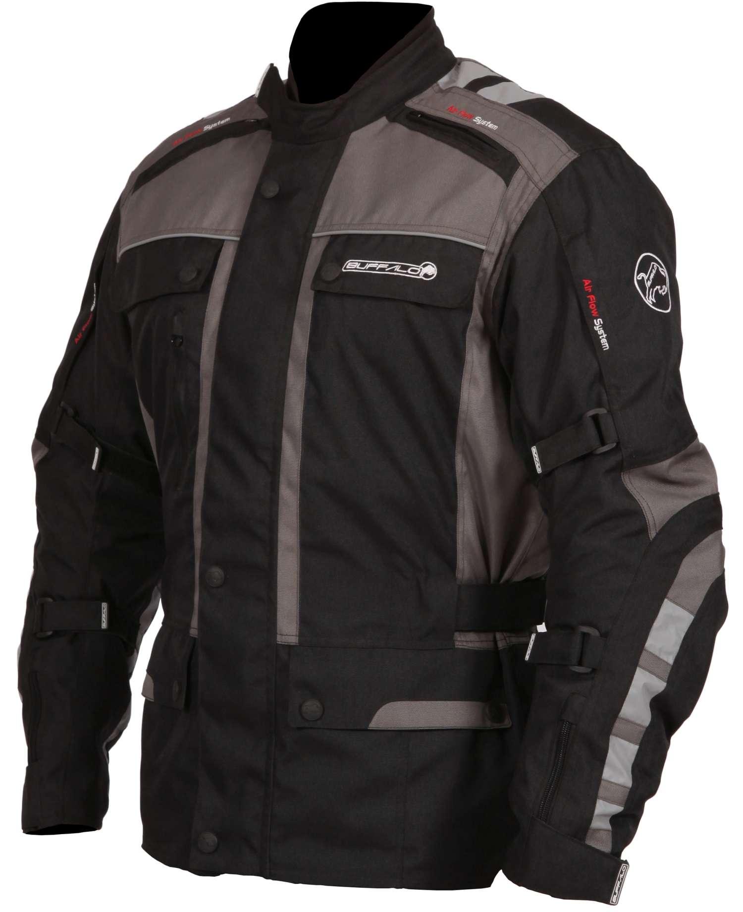 Buffalo-Sonar-jacket