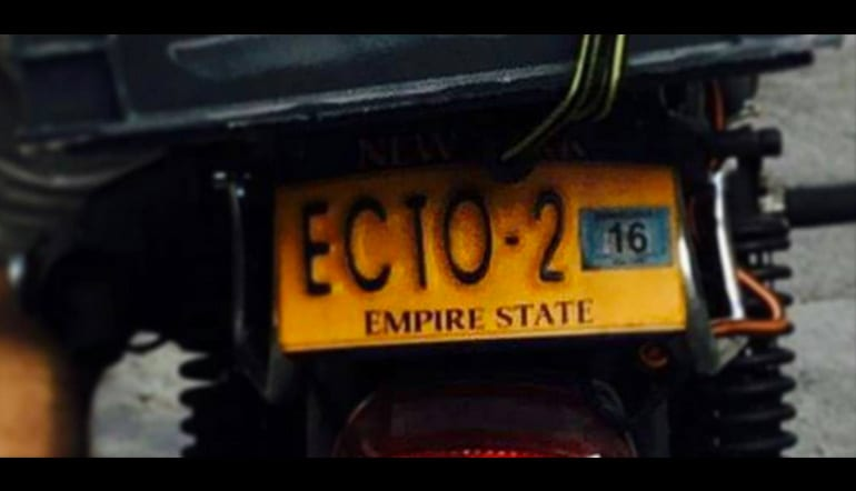 Ecto-2-Ghostbusters