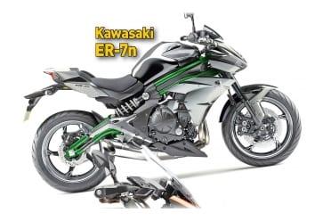 Kawasaki ER-7n