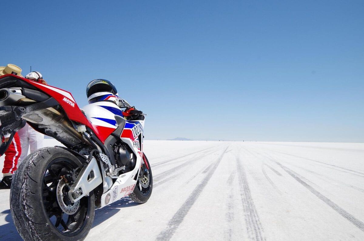 Shunji-Yokokawa-Honda-Bonneville-land-speed-record