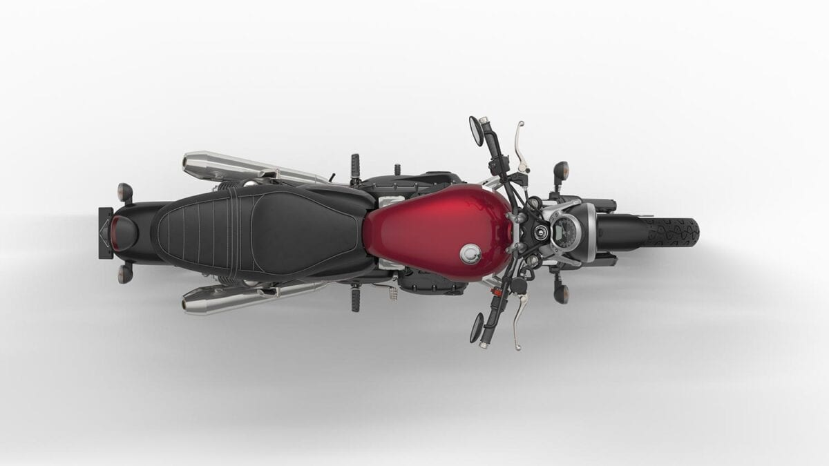 Street-Twin-Cranberry-Red-Overhead
