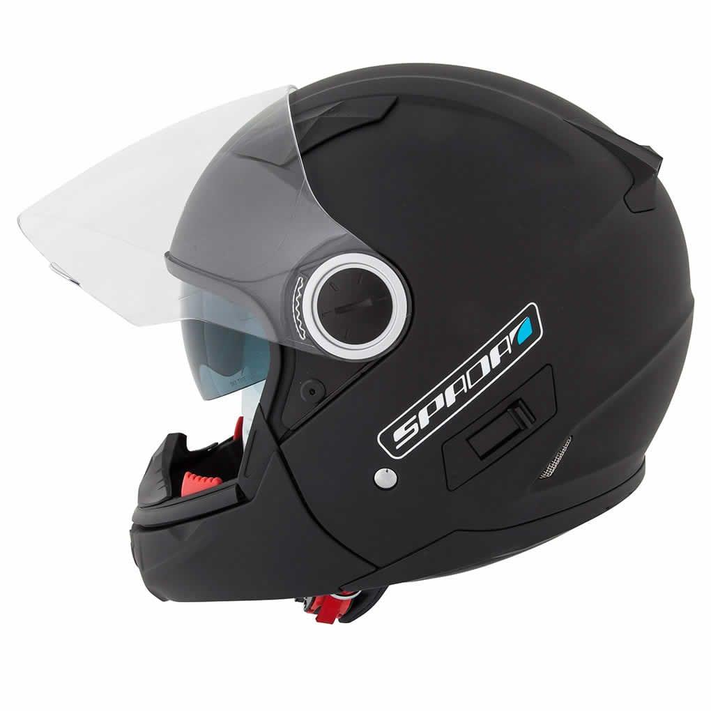 Spada Duo helmet