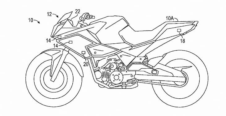 Honda Learner Bike 02