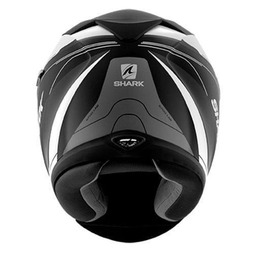 Shark s700s helmet