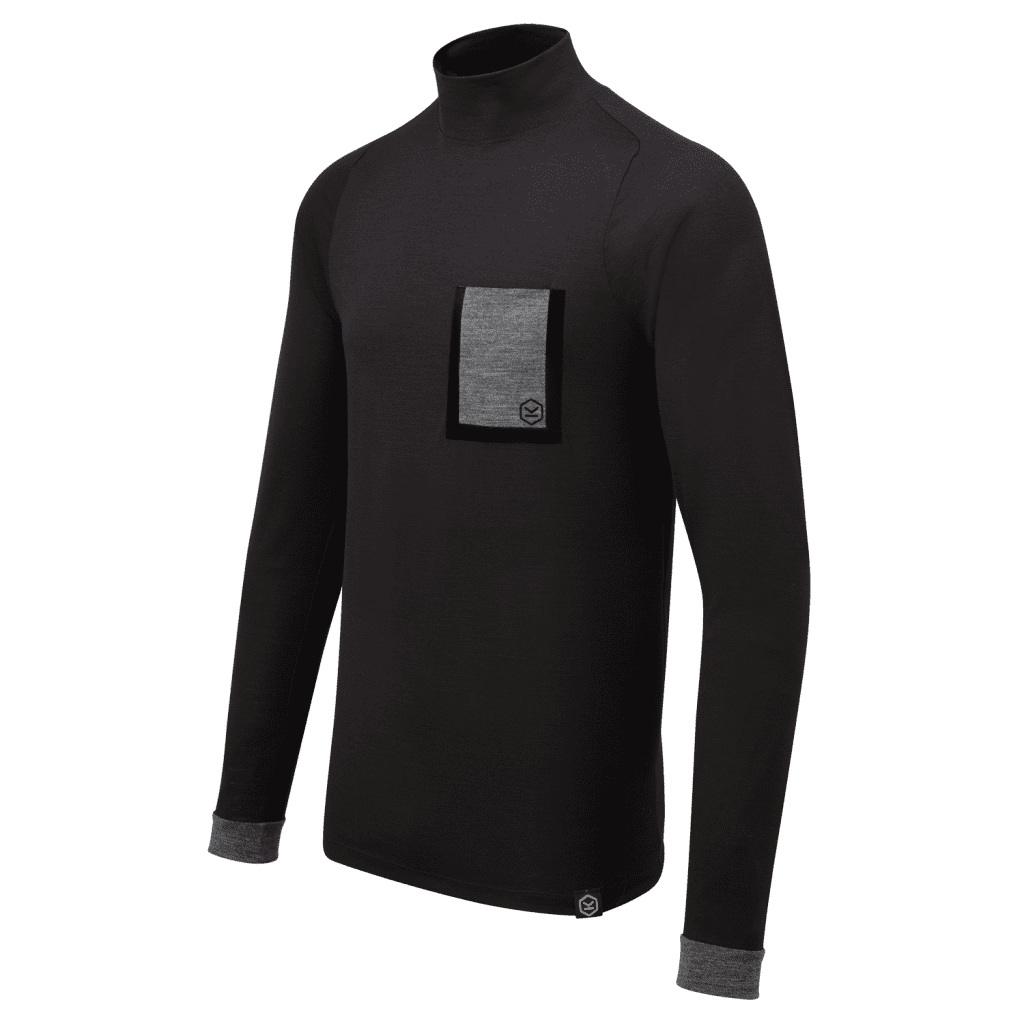 Knox base layer top
