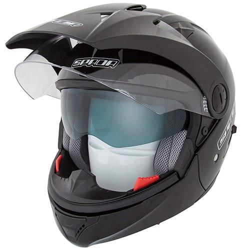 Spada-Duo-Helmet-black