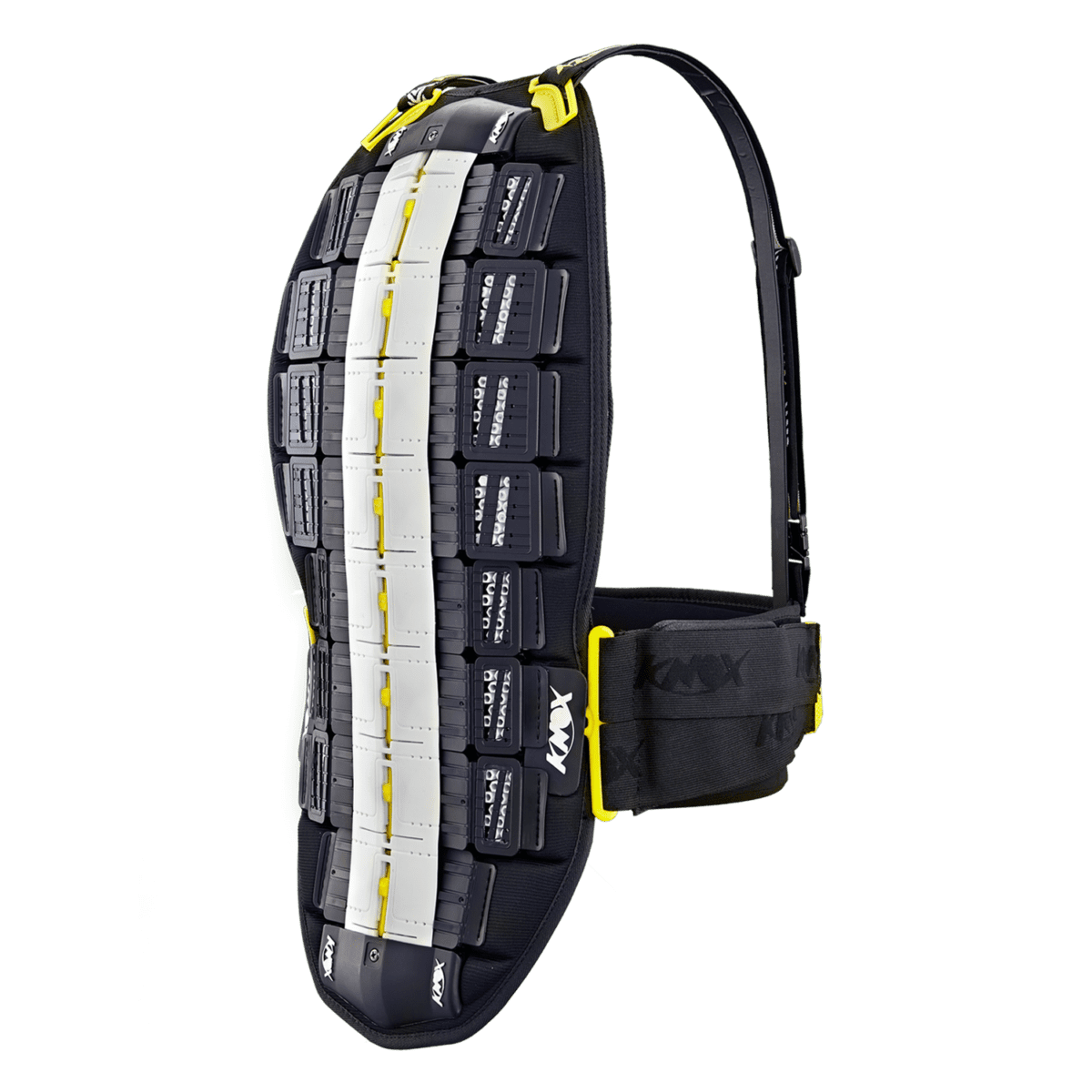 Review: Knox Aegis back protector