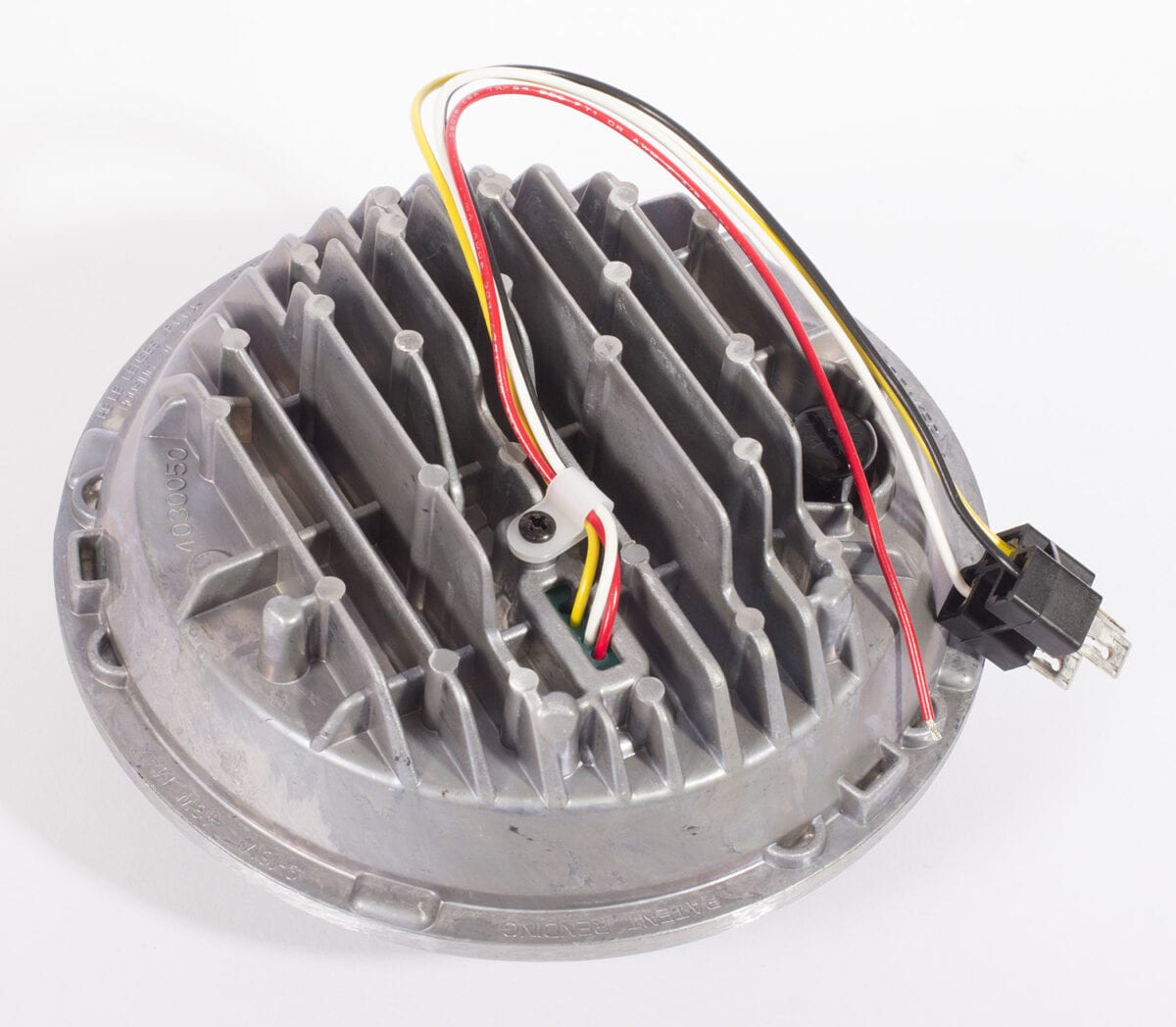 JW Speaker cornering light 2