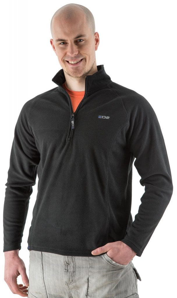 Mens-Midlayer-Pullover