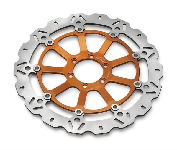 61109960000 wave brake disc