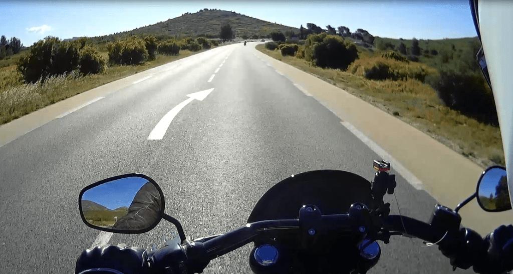 In-helmet review_ Harley-Davidson Low Rider S - 3