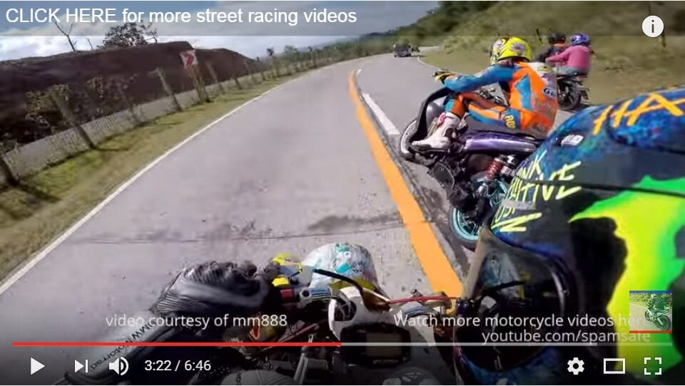 2016-07-21 09_09_45-The $20,000 Road RACiNG ❱❱ 2riders Trash talk in Facebook turns into street race