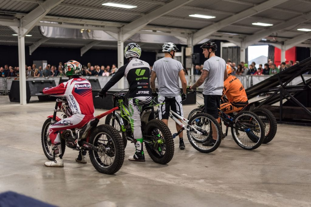 See how the stars do it at the International Dirt Bike in partnership with MOTUL