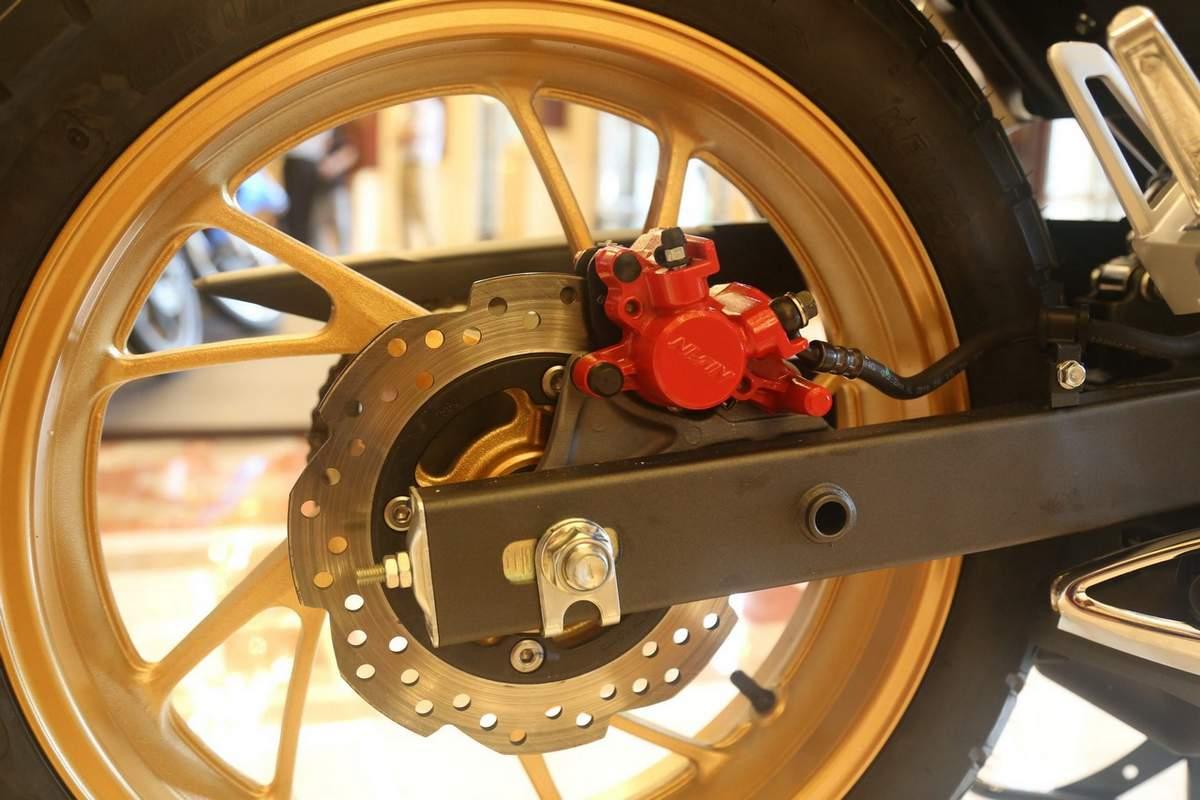 honda-cbf190x-rear-disc-brake
