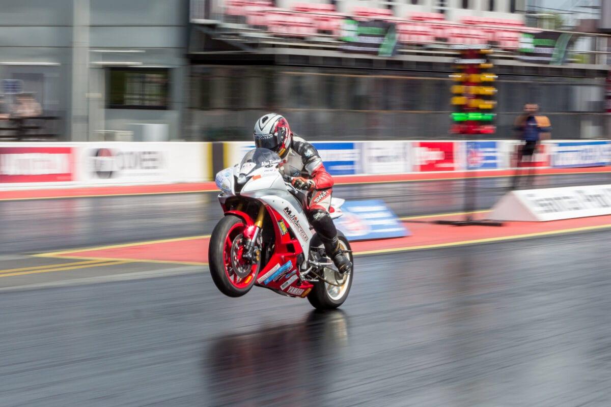 Race, Rock n Ride