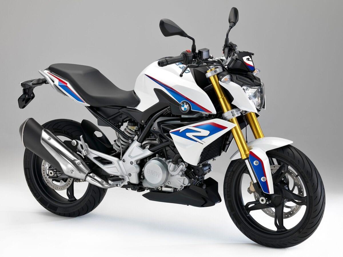 Bmw G310r Supersport Scrambler And Cafe Racer Concepts Morebikes