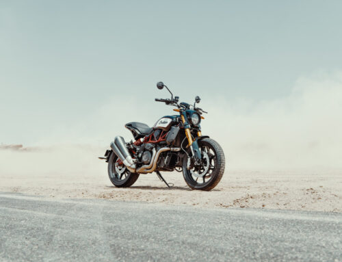 Indian Motorcycle files trademark for EFTR. Electric FTR 1200 coming for 2021?