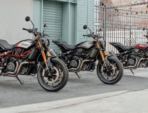 SAVE SOME CASH: Indian offers TWO GRAND off its FTR 1200 and FTR 1200S.