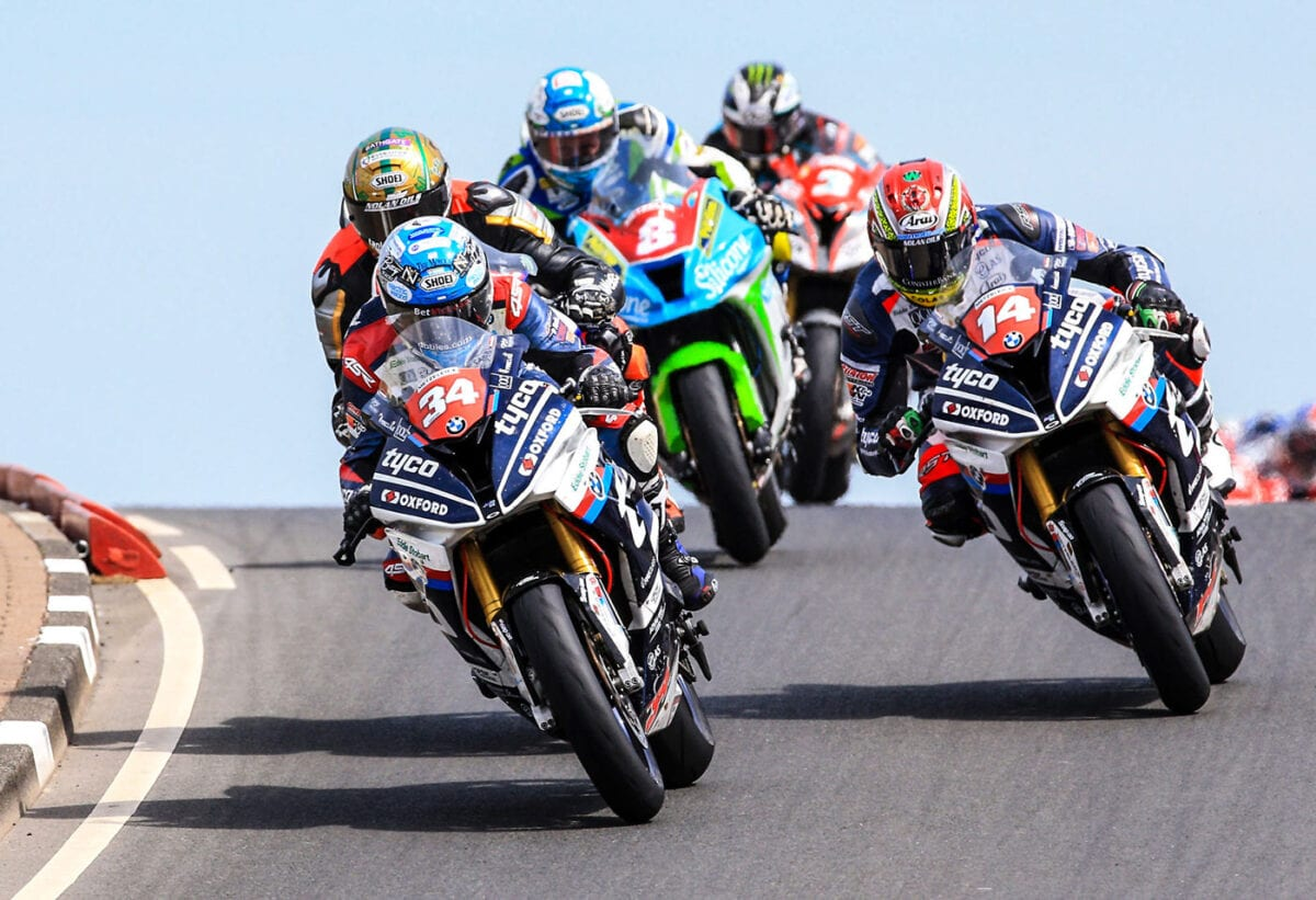 The North West 200 is falling under the shadow of the coronavirus outbreak.