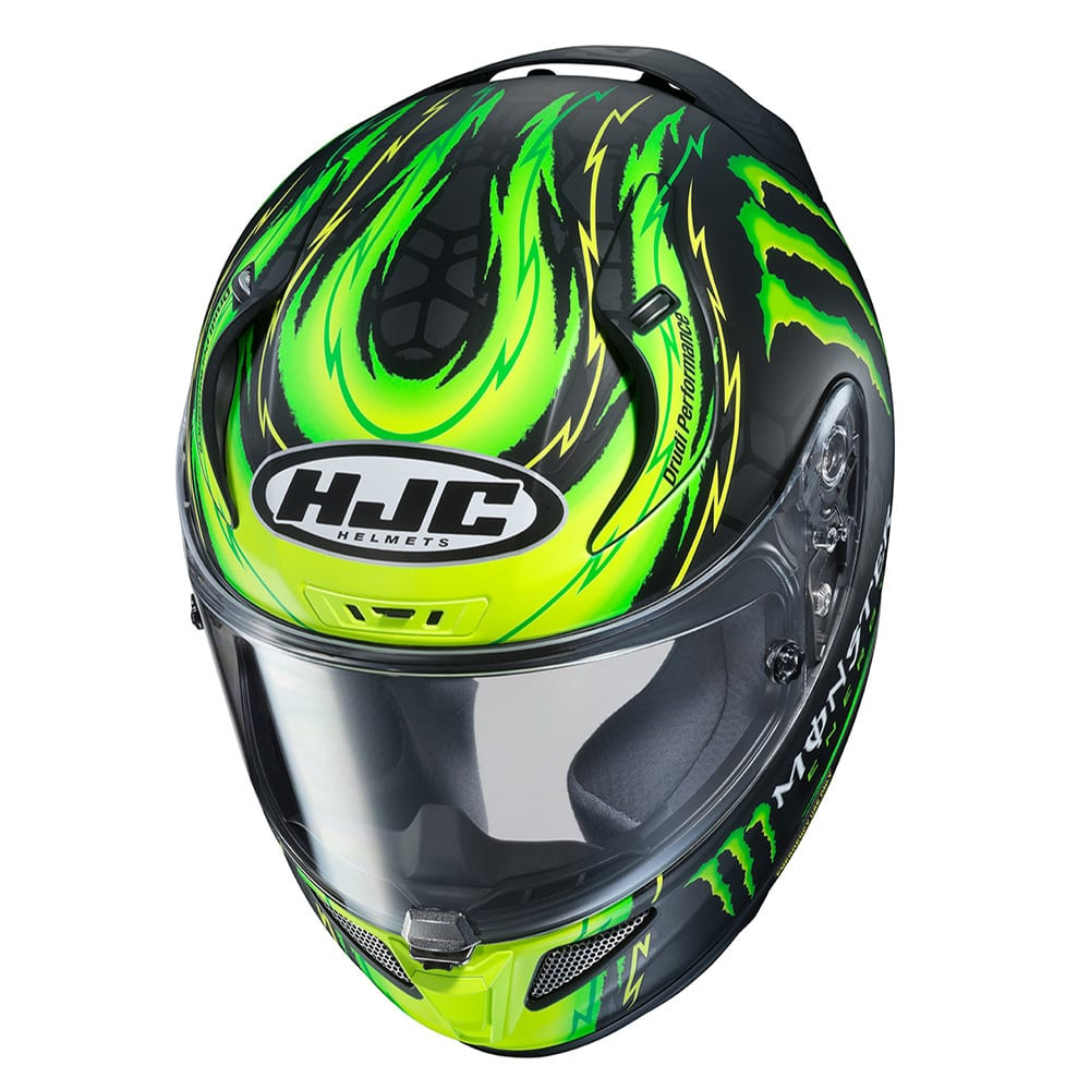 HJC Helmet image 1