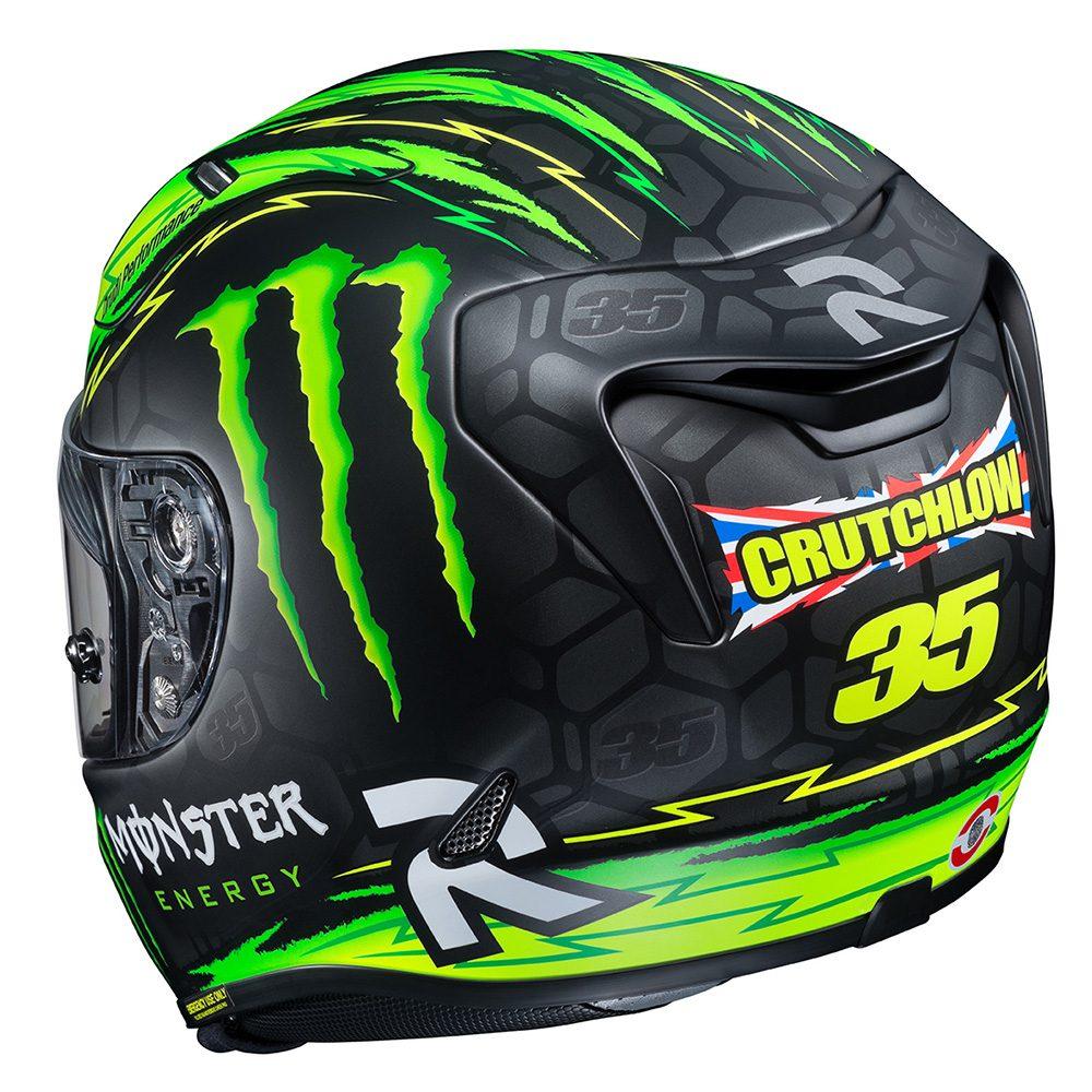 HJC Helmet image 2