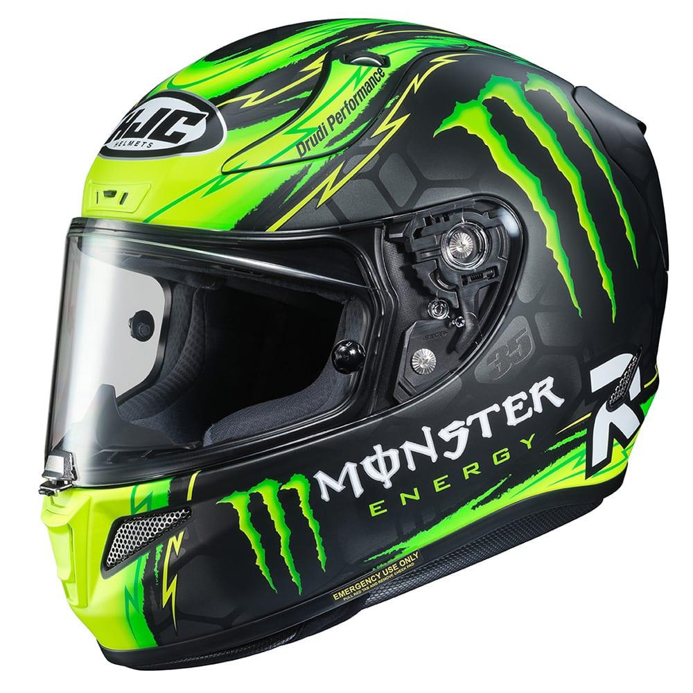 HJC Helmet image3