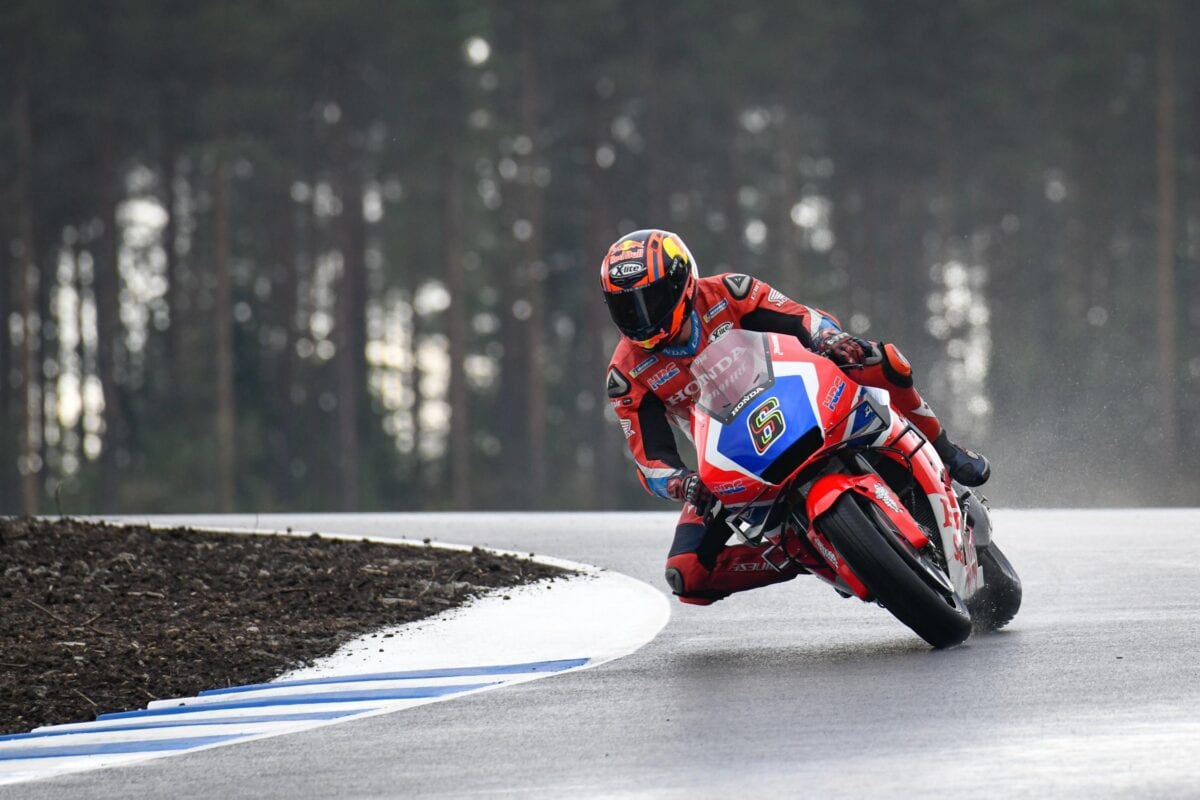 MotoGP Racing Creeps Closer to Reality for 2020 - Asphalt