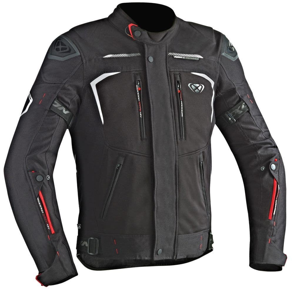 Ixon Spectrum HP jacket.