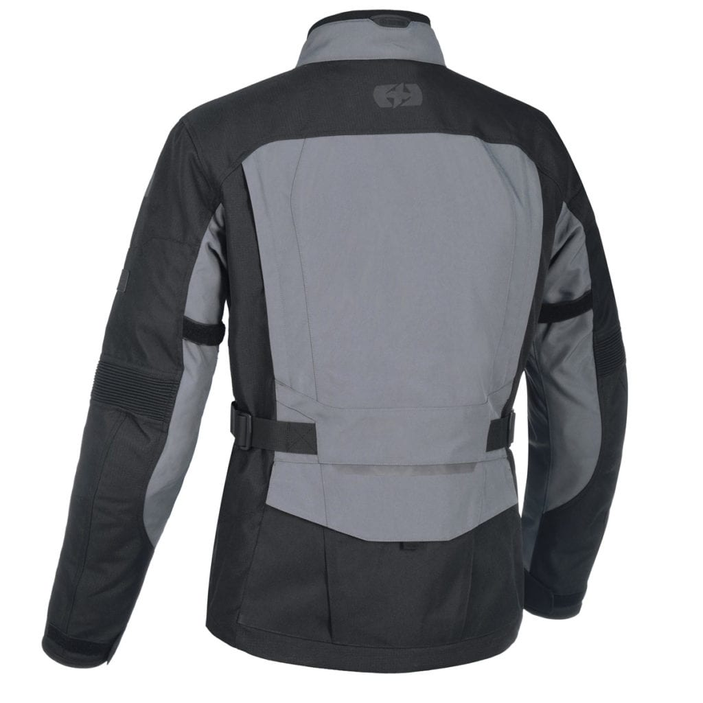 Oxford Continental Advanced jacket.