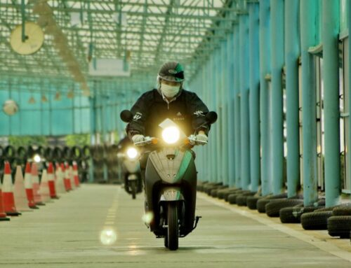 Honda CLOSES two motorcycle factories in China due to CORONAVIRUS outbreak.