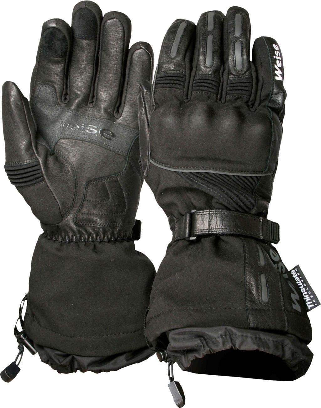 Weise glove