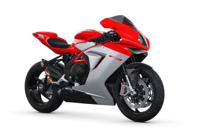 MV Agusta's expanding its model range for 2020 – and the big news for learner riders is that there are two A2-compatible motorcycles coming very soon.
