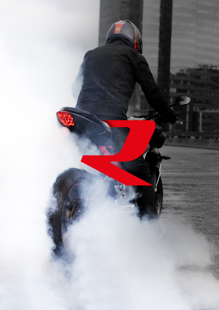 Triumph teases launch of NEW Street Triple R. And it's happening on February 11. Save the date.
