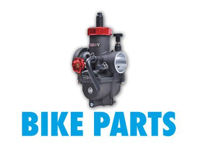 Morebikes.co.uk Kit - Bike Parts