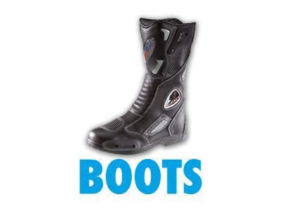 Morebikes.co.uk Kit - Boots