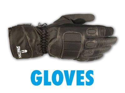 Morebikes.co.uk Kit - Gloves