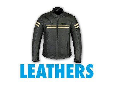 Morebikes.co.uk Kit - Leathers