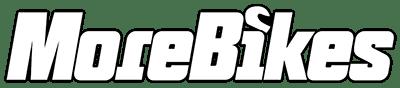 MoreBikes Logo
