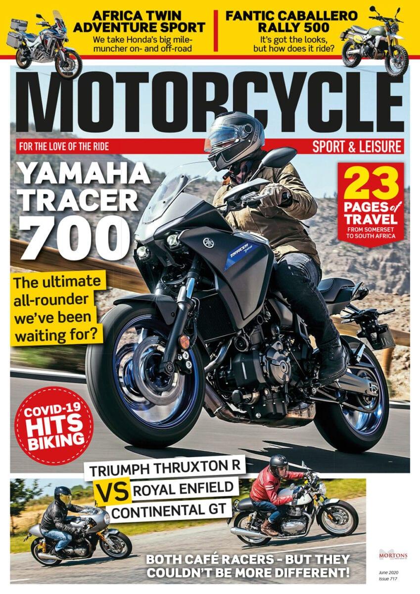 MSL June cover