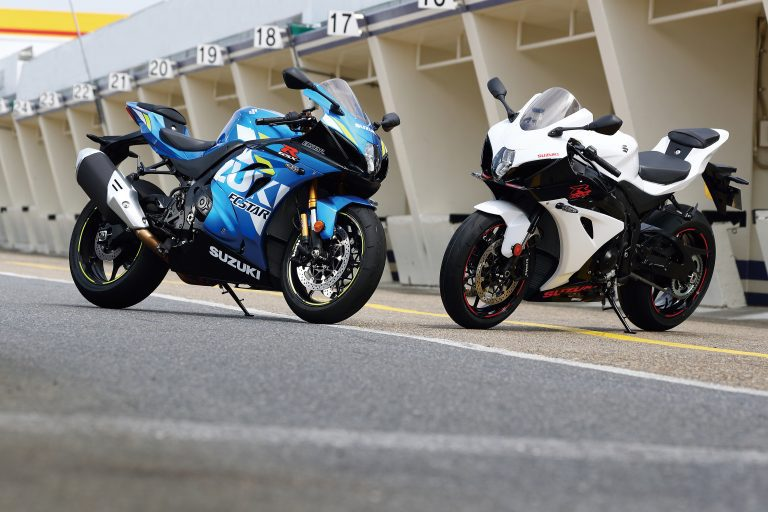 SAVE SOME CASH Suzuki offers £500 OFF alongside 0% finance campaign