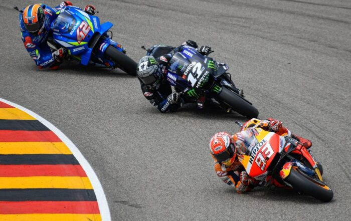 MotoGP The World Championship is ON! Click HERE for FULL schedule for the 2020 season