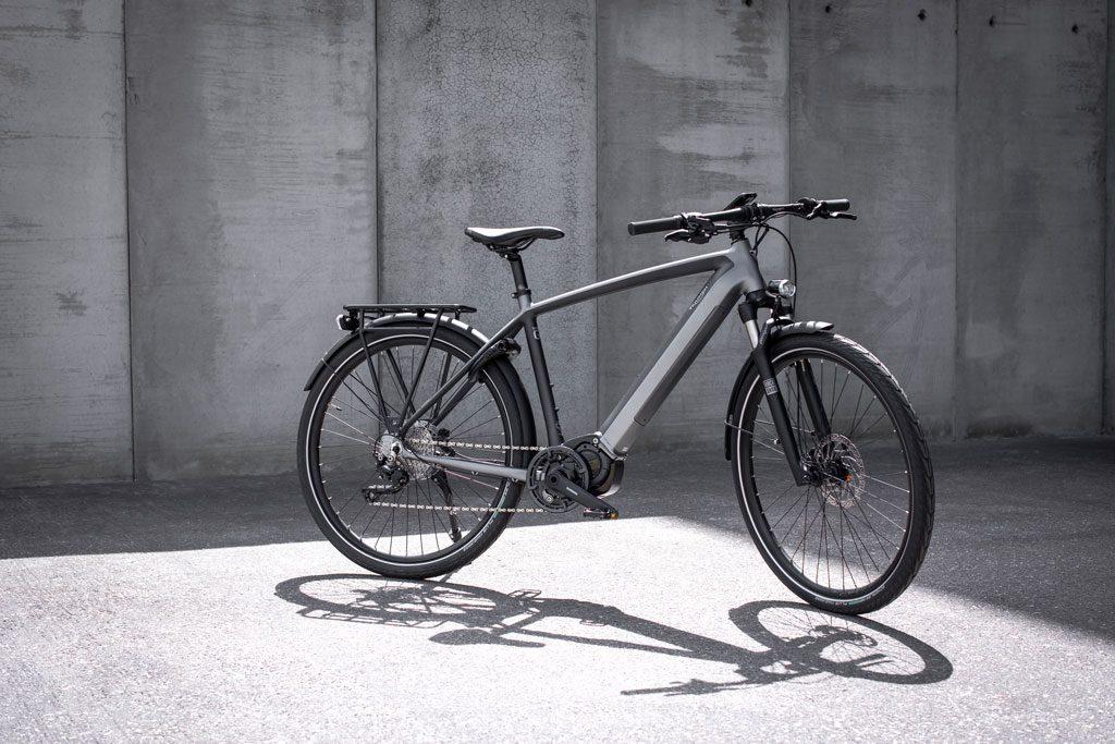 Trekker GT E-bike