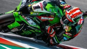 VIDEO: Jonathan Rea testing at Misano. TURN UP the volume.