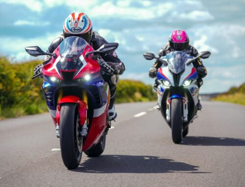 The Diamond Races: NEW road racing festival on the Isle of Wight. Kicks off October 2021.