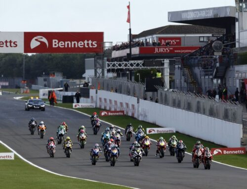 BSB: No spectators at Donington Park and Snetterton in August