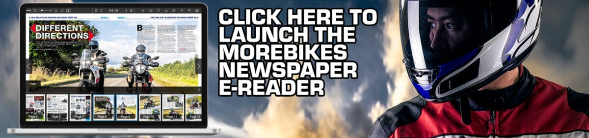 MoreBikes - Read Online
