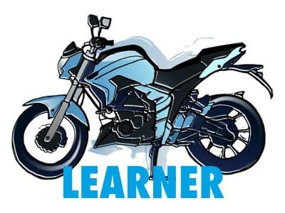 Learner Bikes