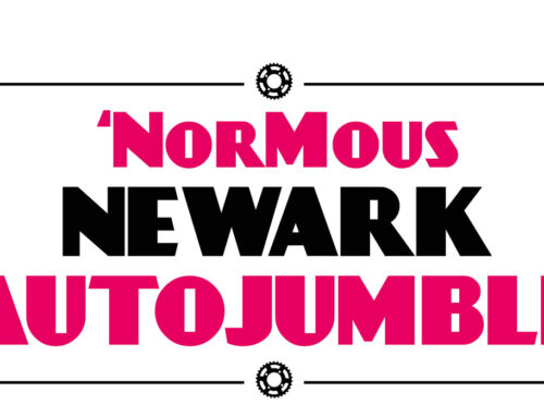 EVENTS: This weekend's Normous Newark Autojumble cancelled